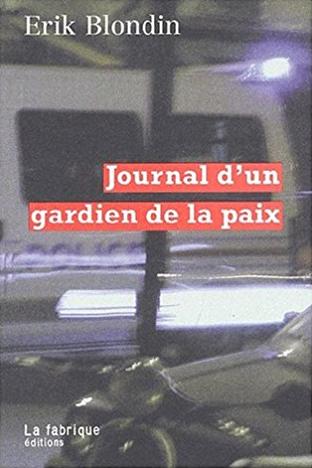 Journal d'un gardien de la paix